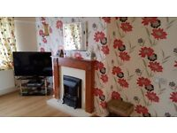 Two bedroom flat to swap from Stoke to London