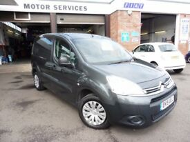 Citroen Berlingo 625 ENTERPRISE L1 HDI (grey) 2015