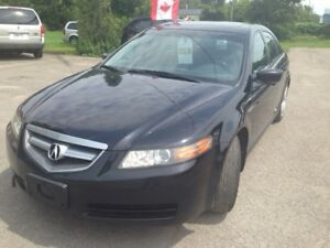 2005 Acura TL!! Leather, Certified!!FINANCING
