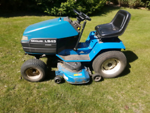 New Holland LS 45 mower