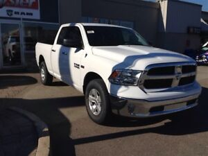2017 Ram 1500 SLT / BACK UP CAMERA / SPRAY BEDLINER