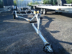 2017 Excalibur BT1200 - Boat Trailer