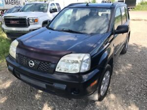 2005 Nissan XTrail XE Automatic Air Groupe Electric**One Owner**