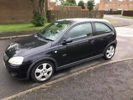 PARTS OR REPAIR £250 ONO - 2014 Vauxhall Corsa 1.4