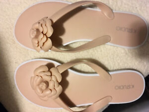 Sandals from Globo