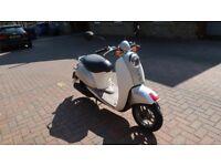 Honda Scoopy SH50 50cc