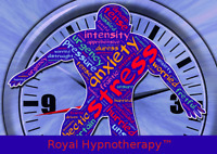 Stress / Anxiety Uptown Saint John | Royal Hypnotherapy ™