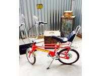 Raleigh chopper mk 3