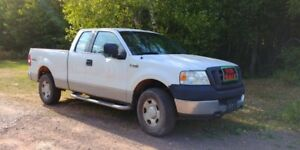 2005 Ford F-150 Pickup Truck for sale
