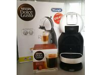 Nescafé Dolce Gusto Mini Me + box coffee Grande Intenso
