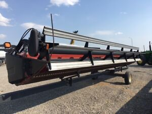 Case IH 1010 - 30' Straight Cut Header for sale! ONLY $5,500.00!