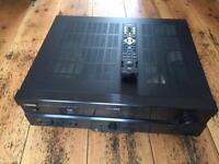 Yamaha AV Cinema amplifier - 5.1 surround sound