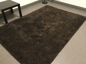 Shag Area Rug 5x7.5' (Costco)