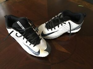 Ball cleats NIKE VAPOR