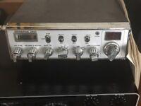 Multi mode cb radio superstar 3900