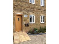 BRAND NEW 1 BEDROOM PURPOSE BUILT GROUND FLOOR FLAT READY TO MOVE IN WATFORD NINS FROM STATION