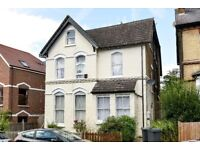 Perfectly formed two bedroom first floor conversion flat on Bedwardine Road