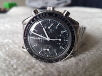 Omega Speedmaster Reduced (Automatic) ref 3510.50