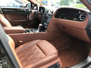 Professional Auto Detailing Car Interior Shampoo Steam Cleaning