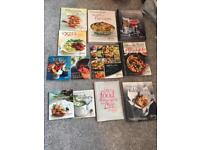 Slimming world recipe books bundle