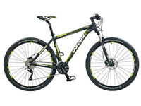 Brand New Whistle Patwin1489D Mountain Bike - High spec, RRP £850, accept £365!
