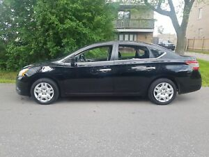 2013 Nissan Sentra S AUTO LOADED  BLUETOOTH LOW KMS CERTIFIED $9