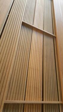 Terrassendielen Werksverkauf Zäune Holz Garten Fliesen Fassade In - Fassaden fliesen kaufen