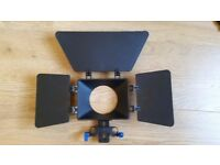 Fotga DSLR Film Matte Box Sunshade
