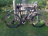 Apollo XC26s Mountain bike