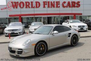 2012 Porsche 911 Turbo S (PDK) | Carbon Package