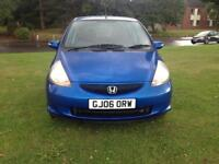 Honda jazz 1.4 automatic full service history hpi clear excellent drive