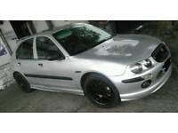 MG ZR+ 1.4, £500 ono