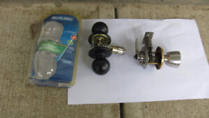 Entrance/Passage Door Knobs