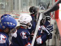 Adult Hockey, Men and Women