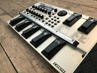 Boss GT-6 Guitar Effects Processor £120 Great Condition/working order (Ayrshire)