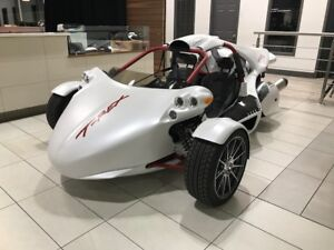 2017 Campagna T-REX 16-SP Edition Canadienne