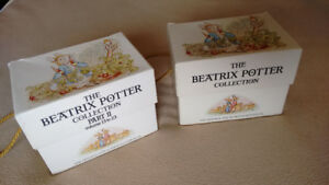 The Beatrix Potter Collection 1986 - COMPLETE Set of 23 Books -