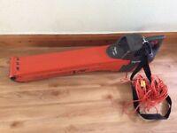 Flymo Garden Vac (Leaf Blower) in VGC