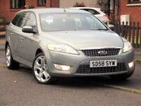 FORD MONDEO 2.2 TDCi TITANIUM X ESTATE, Full service history and 12 months MOT to August 2018