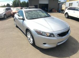 2010 Honda Accord EX-L / 2.4 / AUTO / SUNROOF