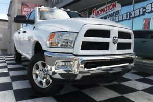 2016 Ram 2500 Outdoorsman  | Satellite Radio | Keyless Entry |