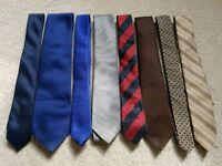 Men's Tie bundle