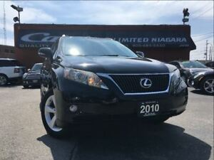 2010 Lexus RX 350 | AWD | NO ACCIDENTS | LOW MILEAGE ...