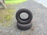 4x4 Tyres 245/70 R16