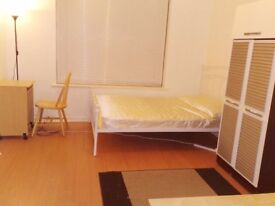 Including ALL BILLS - £57 / week - Student Only - DOUBLE Room - FENHAM