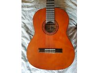 Rose Morris Stagg Classical Guitar (with soft case)