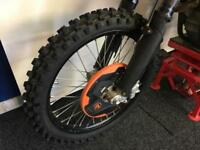 2008 KTM SX-F 450 | VERY GOOD CONDITION FOR ITS AGE | FULLY SERVICED