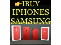 CASH PAID/ IPHONE 7 7 PLUS 6 6S PLUS SAMSUNG GALAXY S8 PLUS S7 EDGE MACBOOK PRO AIR IPAD PRO PS4
