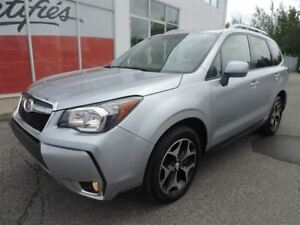 2015 Subaru Forester 2.0XT Touring/40 000KM ! / JAMAIS ACCIDENTE