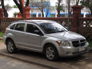 2008 Dodge Caliber SXT Hatchback-Safetied Certified